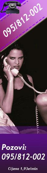 Pozovite djevojke i odmah razgovarajte sa njima!