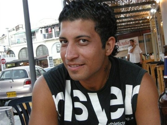 Gay Serbia Sergio