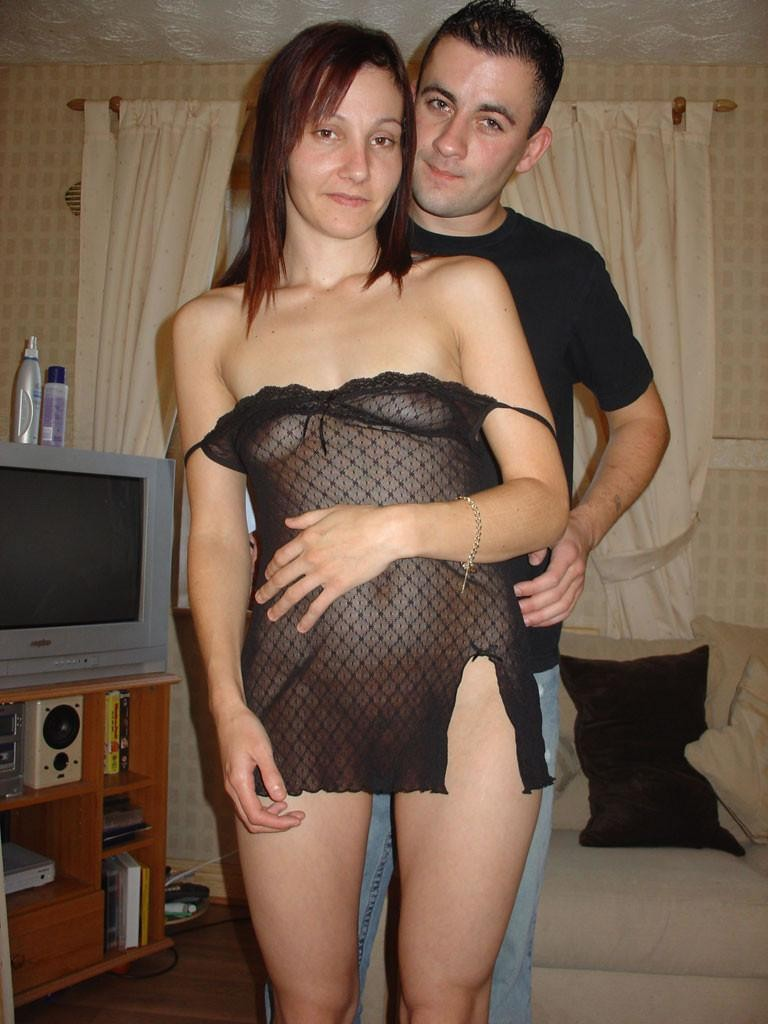 Fucking couple with dirty ideas