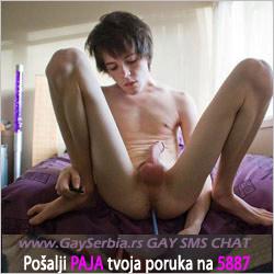 Gay Serbia sms, Kraljevo, Paja