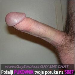 Gay Serbia sms, Požarevac, Pukovnik