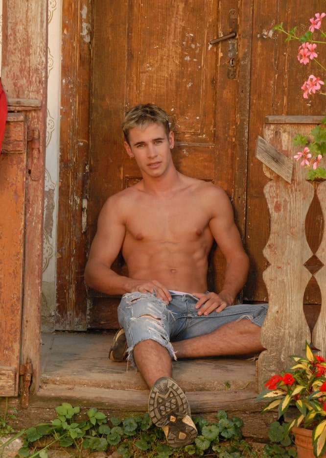 MALI @ Gay Serbia - Moje slike i profil!